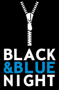 Black & Blue Night @ AKA | Roma | Lazio | Italia