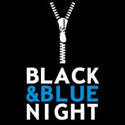 Prevendite Black & Blue Night