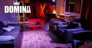 DOMINA - Femdom party @ AKA | Roma | Lazio | Italia