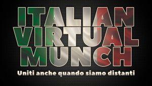 Italian Virtual Munch @ EVENTO VIRTUALE | Roma | Lazio | Italia