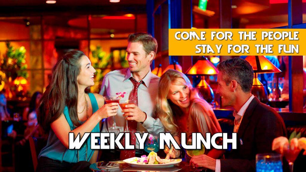 weekly munch