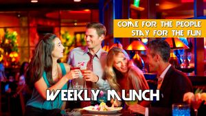 Weekly Munch: ludopub, language exchange, darts club e karaoke @ AKA | Roma | Lazio | Italia