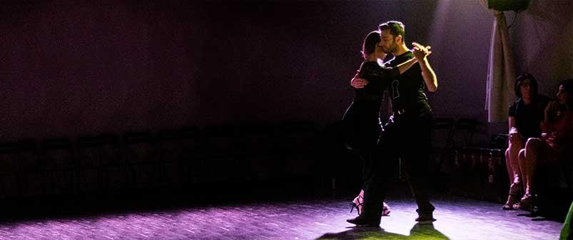 Scuola di Tango