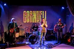 Concerto Cornhell