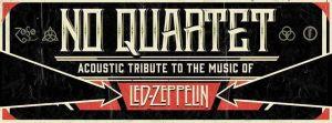 Una notte di storia: Led Zeppelin w/ No Quartet LIVE @Aka